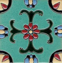 Cobalto Tiles | Wholesale and Retail Mexican Talavera Tile Sales